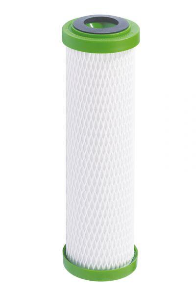 Carbonit Aktivkole-Block-Filterpatrone NFP Premium vom Wasserfilter-Fachhandel