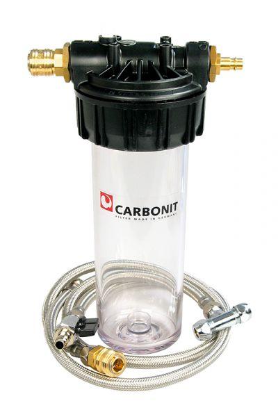 Carbonit VARIO-HP Basic Untertisch Wasserfilter kaufen im Wasserfilter-Handel