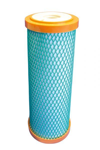 Carbonit Aktivkole-Block-Filterpatrone IFP Ultra mit Filtermembrane vom Wasserfilter-Fachhandel