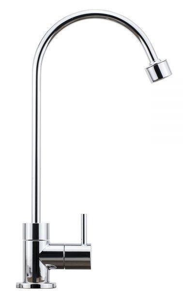 Alvito Wasserhahn Novara (WS 8P) bis 55 mm