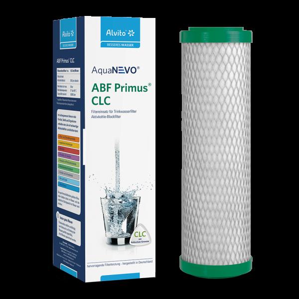 Alvito Filtereinsatz ABF Primus CLC - Filter mit Kalkschutz-Granulat