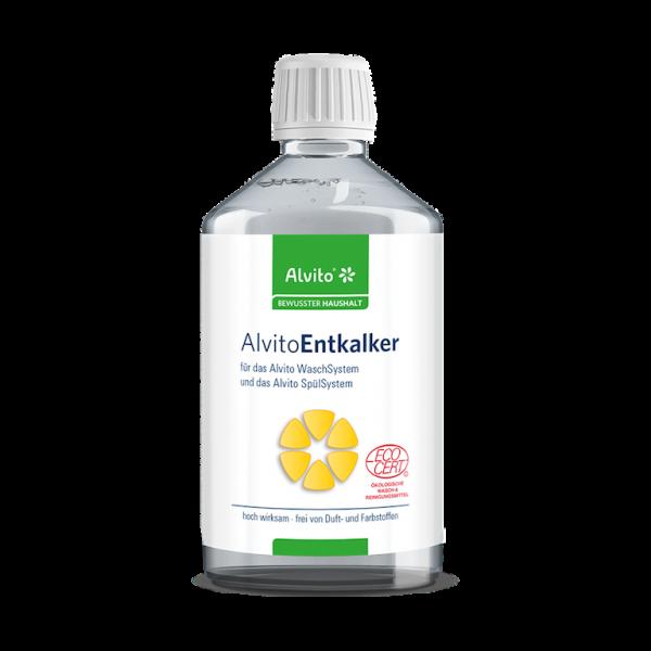 Alvito Entkalker 300 ml - Öko Reinigungsmittel