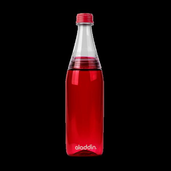 Aladdin Bistro Trinkflasche 0,7 L Feuerrot