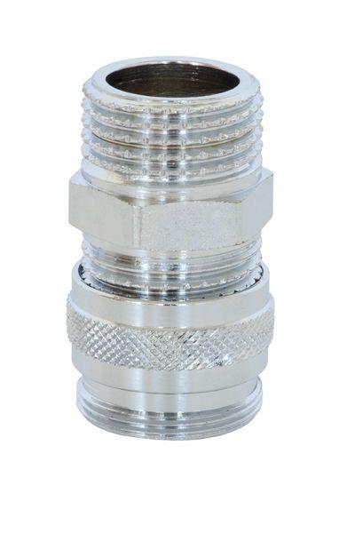 """Adapter 1/2""""AG auf M22AG für Wasserhahn mit Innengewinde beim wasserfilter-handel.de"""