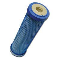 Carbonit Aktivkole-Block-Filterpatrone EM Puro mit Filtermembrane vom Wasserfilter-Fachhandel