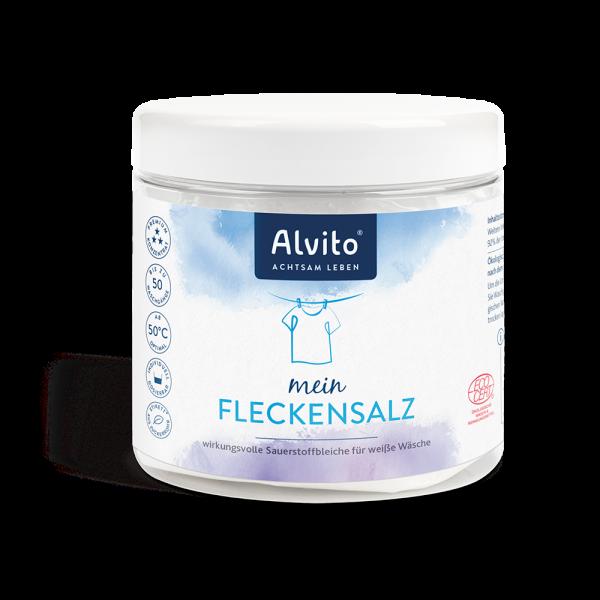 Alvito Fleckensalz ökologische Waschmittel zum bleichen der Wäschen vom wasserfilter-handel