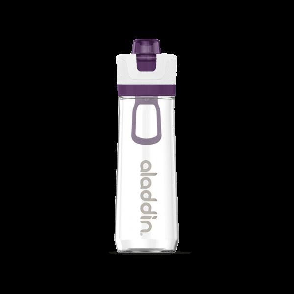 Aladdin Active Trinkflasche 0,8 L Purpur