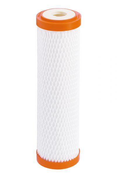Carbonit Aktivkole-Block-Filterpatrone IFP Puro mit Filtermembrane vom Wasserfilter-Fachhandel