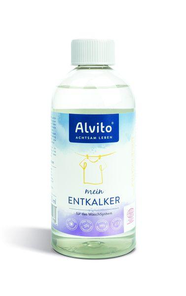 Alvito Entkalker 500ml von lavito.de dem Fachhandel von alvito