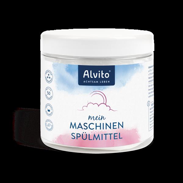 Alvito Geschirrspülmittel 500g Pulver für Spülmaschinen vom Fachhandel von Alvito
