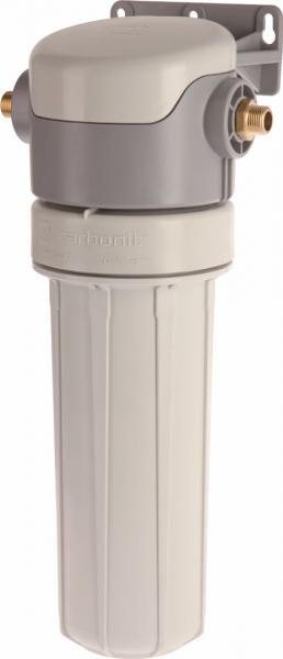 Carbonit Untertisch-Wasserfilter CITO-QC mit Premium Filtereinsatz vom Wasserfilter-Fachhandel