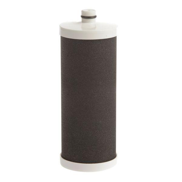 Carbonit Filtereinsatz RFP Premium fuer Reisefilter GO Travel long vom wasserfilter-handel.de