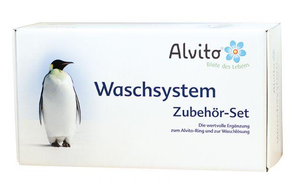 Alvito Waschmittel Zubehör-Set