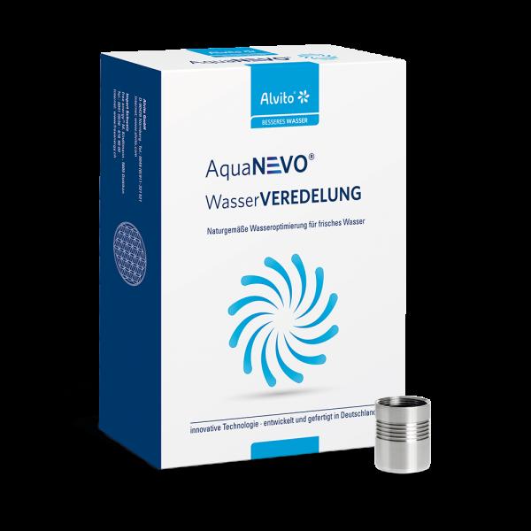 Alvito AquaNEVO Basic Kaskaden-Wasserwirbler vom wasserfilter-handel.de