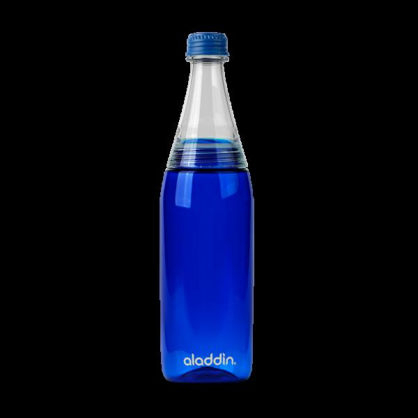 Aladdin Fresco Trinkflasche 0,7 L Ultrablau